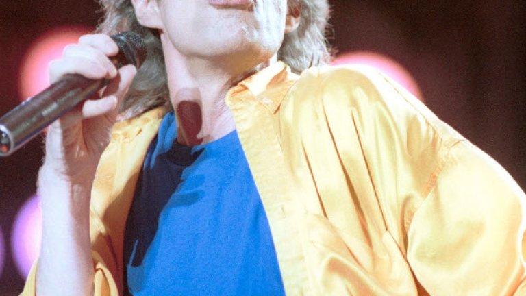 Събитието е предавано и по телевизията и чупи няколко рекорда за най-големия рок концерт на всички времена