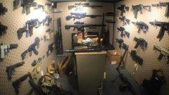 Как оръжията влияят върху обществото