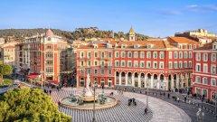 Властите в Ница инсталираха над 2600 камери по улиците на града, а освен това провежда експерименти с технологии за лицево разпознаване. Това обаче вече привлича вниманието на регулаторите и доведе до недоволство сред жители на града.