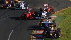 Формула 1 се завръща в САЩ, този път в Тексас
