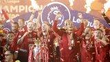 Ливърпул прибира рекордна сума за шампионската титла
