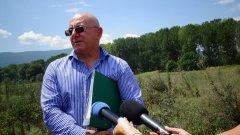 Защо администрацията се превръща в спънка, когато говорим за водна криза по Черноморието
