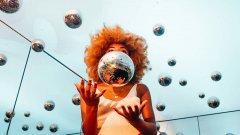 Insta-музеите са създадени с една цел - да бъдат фотогенични