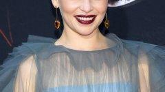 Емилия Кларк е сред звездите от Game of Thrones на премиерата на последния сезон