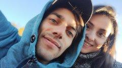 14 години 14-ти февруари заедно: Любовта на Милена Ерменкова и Ованес Торосян