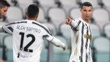 """Ювентус гостува на Аталанта в пряк сблъсък за топ 4 в Серия """"А"""""""