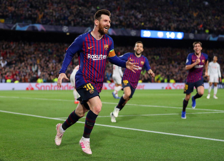 Аржентинецът може да подобри още резултатността си във финала за Купата на краля срещу Валенсия
