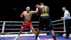 Тервел Пулев вече е носител на интерконтиненталната титла в полутежка категория на WBA