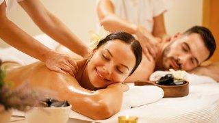 5 добри причини следващата ви почивка да включва топла минерална вода