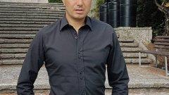 Костадин Костадинов е предложен от Борислав Гуцанов за кандидат, подкрепен от БСП-Варна