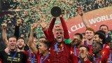 Пол Скоулс не смята, че победата на Световното клубно първенство е особено голямо постижение