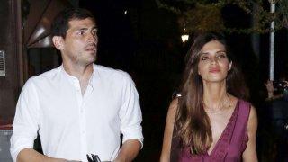 Тъжно: Икер Касияс и Сара Карбонеро се развеждат