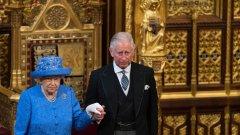 """""""Браво, Бети"""", или защо костюмът на кралицата се оказа по-важен от речта й"""