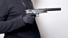 Стрелба в университет в Сибир