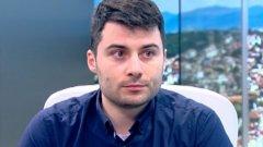 Младият мъж твърди, че никога не е изготвял каквито и да е документи за продажби към Сирия