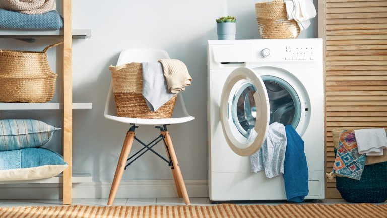 Какво трябва да правите, за да удължите живота на вашата пералня