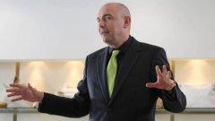 Милото е новият директор на Сатиричния театър, макар и временно