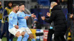 Гуардиола най-сетне проби до полуфиналите и със Сити
