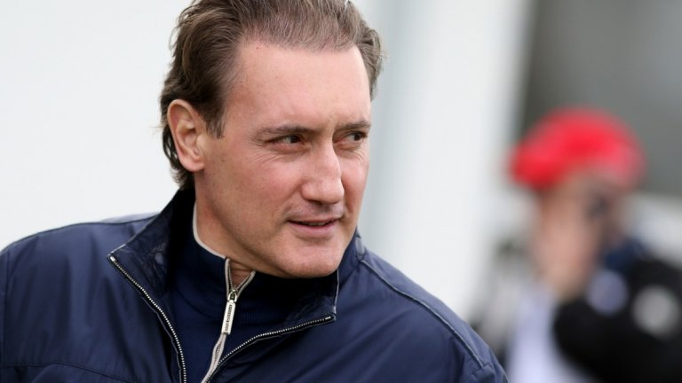 """""""Ако изградим отбор за Европа, няма да имаме конкуренция, сигурен е Кирил Домусчиев"""