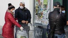 Последният пациент, който е починал от коронавируса, е 88-годишен мъж от Ломбардия