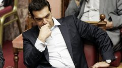 Това може да е краят на гръцката драма за Европа, но началото на гръцката драма за самите гърци