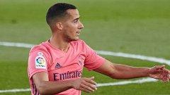 Любимец на Зидан се маха от Реал