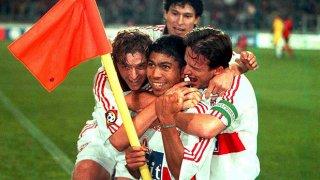 Мнозина не знаят, но Джоване не е рождено име на Елбер. В Милан всички му викат младия Елбер (il giovane Elber). Обръщението остава до края на кариерата му.