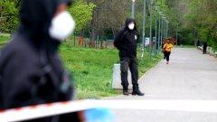 10 големи софийски парка вече са отворени за разходка, но от Столична община напомнят, че има определени правила, забрани и предписания, за които ще се следи