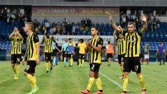 """С по-ефективна игра снощи Маритимо елиминира Ботев, но българският отбор показа големия си потенциал в това издание на Лига Европа. Ето пет причини за доброто представяне на """"канарчетата""""..."""