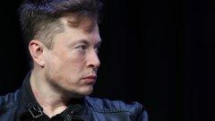Изпълнителният директор на Tesla съди окръг в щата и плаши с местене на бизнеса си