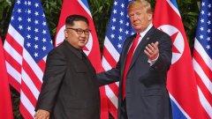Пхенян продължава да нарушава ембаргото с контрабанда на горива и оръжия, показва проверката на ООН