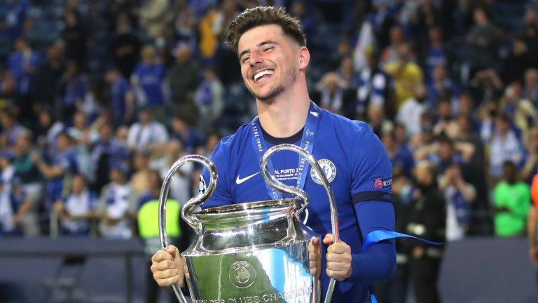 Един от героите във финала: Мечтаех единствено да спечеля трофей с Челси
