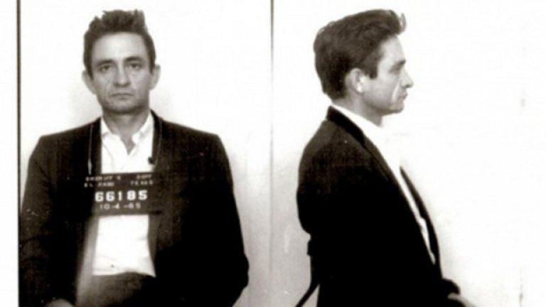 Джони Кеш, 1965