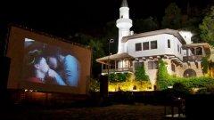 IN THE PALACE предстои от 23 до 30 юни в Двореца