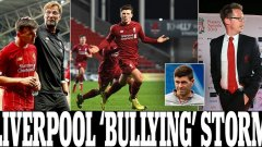 Скандал в Ливърпул около таланта Боби Дънкан