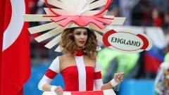 Англия и Белгия започнаха участието си на Мондиал 2018