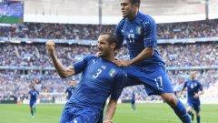 Италия си отмъсти за финала на Евро 2012 и изхвърли европейския шампион Испания