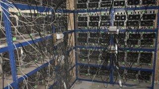 ЧЕЗ разкри най-голямата кражба на ток в своята история