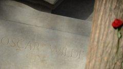 Уайлд умира във френската столица през 1900 г., на 46-годишна възраст. Неговата реставрирана гробница ще бъде надеждно защитена от всички посветени фенове на автора