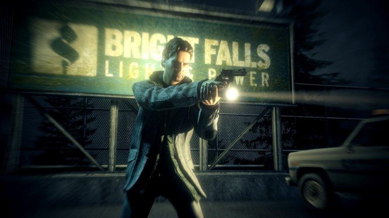 Alan Wake (Xbox 360, PC)  Alan Wake е като интерактивен роман на Стивън Кинг - мрачен, пълен с метафори и проблясващи в мрака спомени за отминали времена, и завладяващ от първото изречение. Едноименният герой на играта е писател, чието творческо вдъхновение е напълно изчезнало. В опит да смени обстановката и да преодолее творческата криза Алън и жена му отиват да прекарат известно време в градчето Брайт Фолс – едно идилично място в американския Северозапад, където въздухът е чист, високите борове нашепват стари мелодии, а хората са любезни и гостоприемни.  Лошото е, че зад благоприличната фасада дебнат тъмни сили. Малко след пристигането си, Алън се среща с тайнствена и злокобна жена, която изглежда крои пъклени планове за него, а след това половинката му изчезва. Така пред героя не остава нищо друго, освен да положи всички усилия да я открие и да разгадае мистерията на Брайт Фолс преди да е станало твърде късно. Като геймплей Alan Wake е увлекателна, макар и малко еднообразна игра, но историята, атмосферата, озвучението, графиката и музиката я правят заглавие, което не се забравя.
