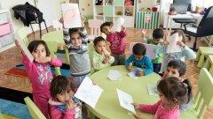 Ако купиш играчка от ИКЕА до Коледа, помагаш на децата по света и у нас да се развиват чрез игра.