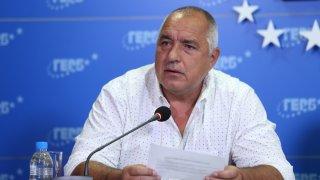 От ГЕРБ ще поискат оставката на ЦИК заради забавените окончателни резулати
