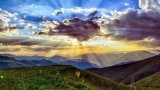 На места в планините и в Източна България ще има краткотрайни усилени валежи и условия за градушка