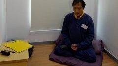 В Южна Корея престоят в килия е равносилен на почивка
