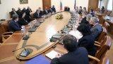 """""""Мисля, че след 7-и, ще отидем и на 8-и реактор"""", заяви премиерът Борисов по време на заседание на МС"""