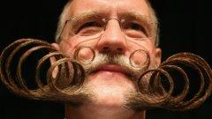 """В средата на XIX век мъжете в Европа и Северна Америка зарязват посещенията при бръснарите, оставят патентованите """"безопасни бръсначи"""" да ръждясват на рафтчето в банята и започват да си пускат бради."""