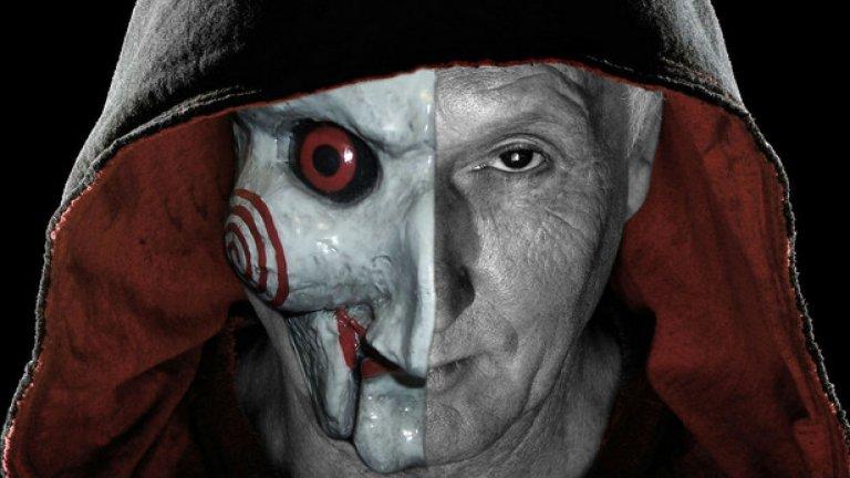 """""""Убийстен пъзел: Наследството"""" / Saw: Legacy (27 октомври)   Осмата серия от поредицата ще бъде """"преоткриване"""" на """"Убийствен пъзел"""", а режисьорите Майкъл и Питър Спириг обещават """"свеж поглед към материала, който създава нова сюжетна линия и нови герои, способни да пренесат сагата в бъдещето""""."""