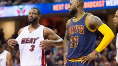 Две от звездите на НБА пак се събират, но този път в Кавс