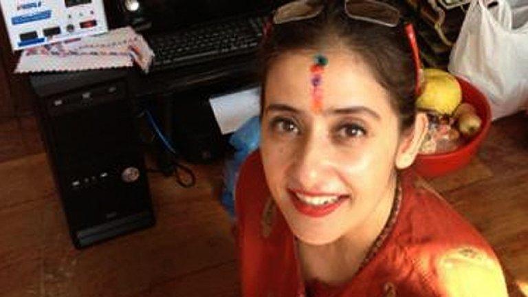 46-годишната Ясинта Салданя ще бъде погребана от семейството си в родната си Индия