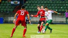 До снощи България имаше 13 победи в 13 мача срещу Люксембург. В посоката, в която е тръгнал българският футбол обаче, футболните джуджета ще ни затрудняват все повече